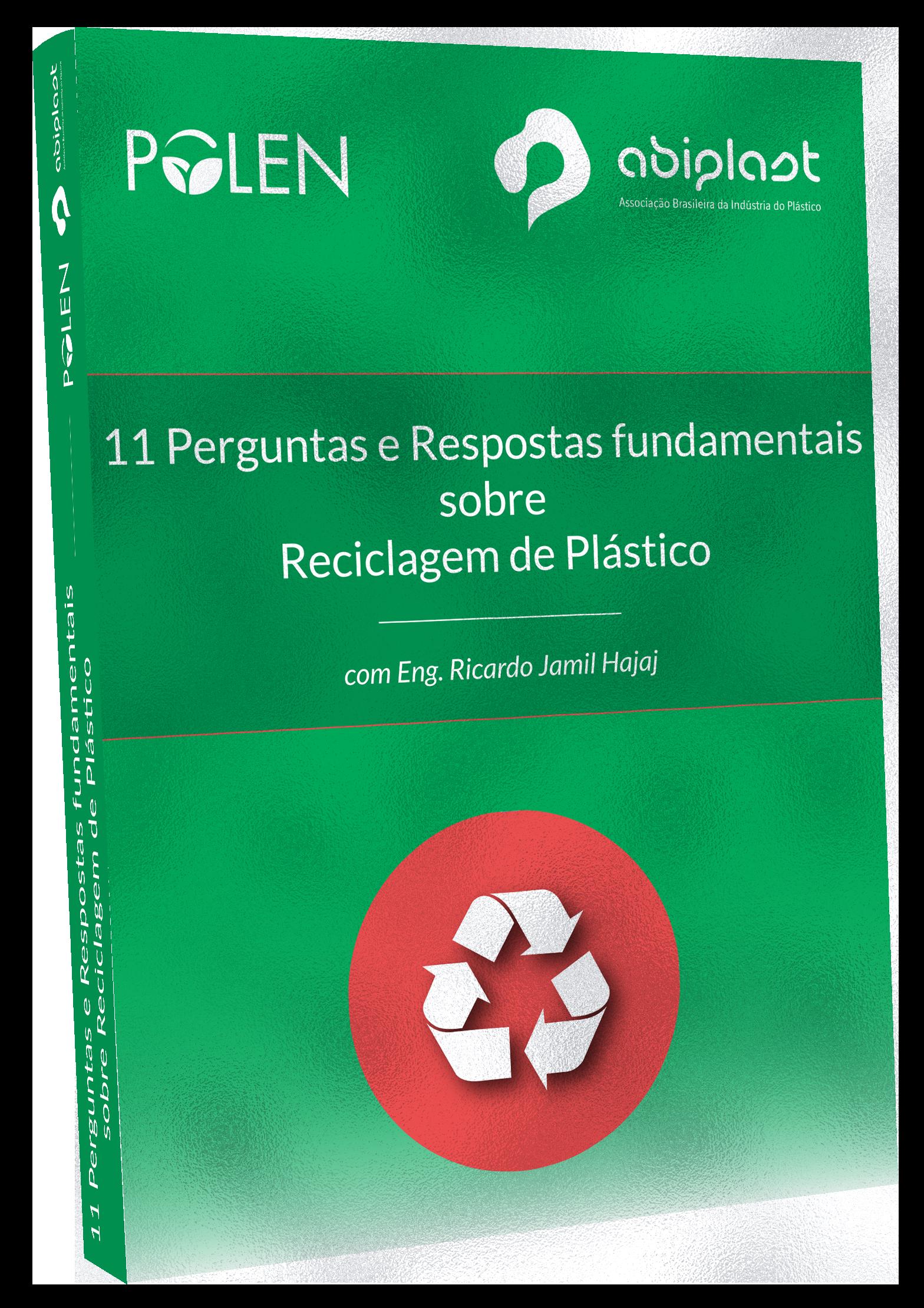 Livro 2 11 Perguntas e Respostas Fundamentais sobre Reciclagem de Plástico
