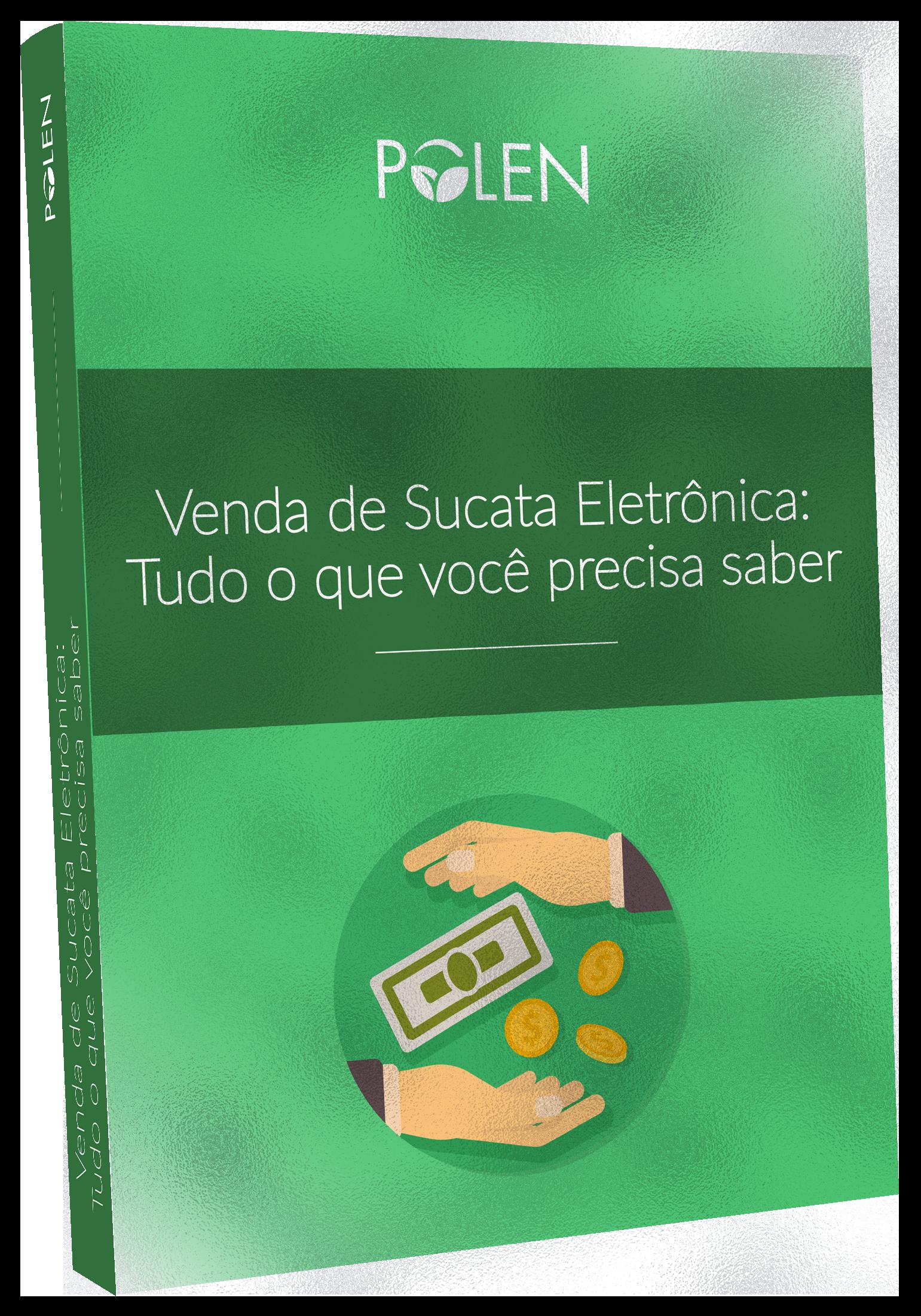 Livro _Venda de Sucata Eletrônica-Tudo o que você precisa saber_-1